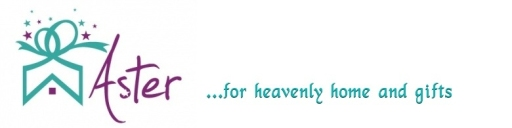 Aster Online ~ for Heavenly Home and Gifts