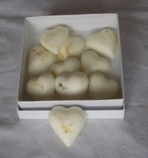 Oriental Tea Garden Bath Melts